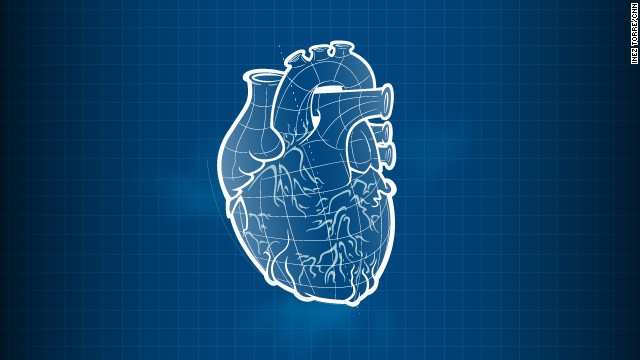 Will bioprinting one day help solve the shortage of organs available for transplant.?