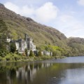 Ireland.Kylemore Abbey.Vern Gilliam