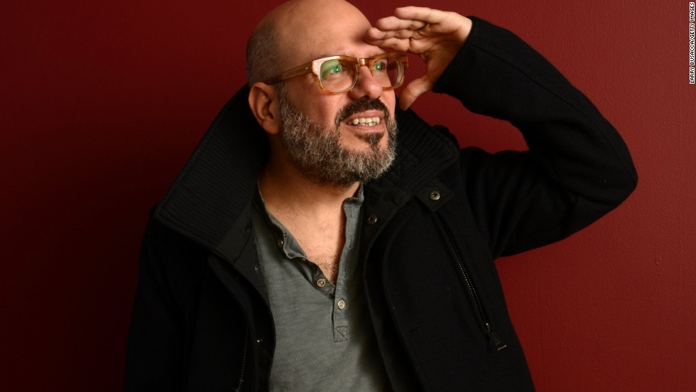 April 4 marked the 50th birthday of actor/director David Cross.