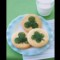 martha stpats clover cookies