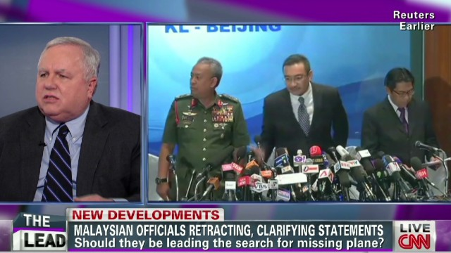 Malaysian officials the 'worst I've seen'