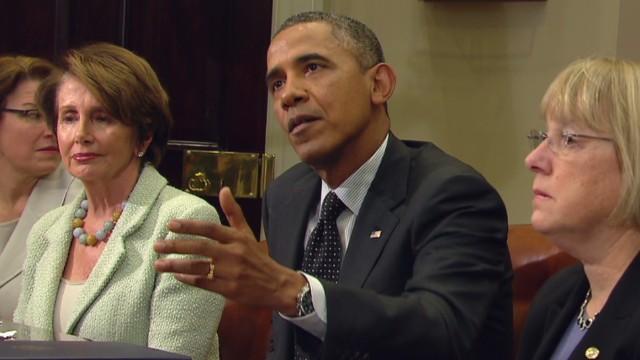 Obama addresses spying allegations