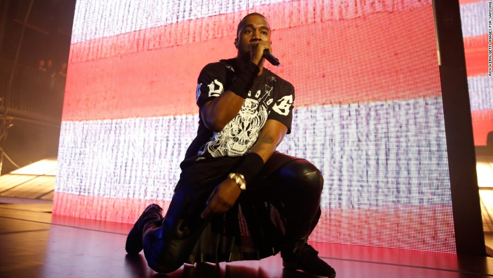 "At least when Kanye West quit Twitter in October 2012, <a href=""http://www.mediabistro.com/alltwitter/kanye-west-quits-twitter_b29476"" target=""_blank"">he promised he'd come back eventually</a>. After growing his Twitter account into a gold mine of Kanye-isms -- who else would inform us that ""fur pillows are hard to sleep on""? -- West deleted all those incredible missives and left just one tweet up on his dormant account: ""BE BACK SOON."" And he is, in a big way."