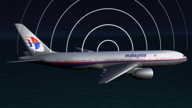 Plane theories: Mystery of Flight 370