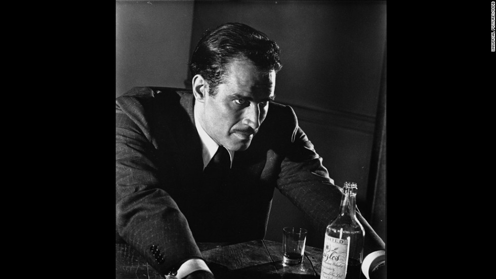 "Charlton Heston played a Mexican official, Miguel Vargas, in the 1958 noir film ""Touch of Evil."""