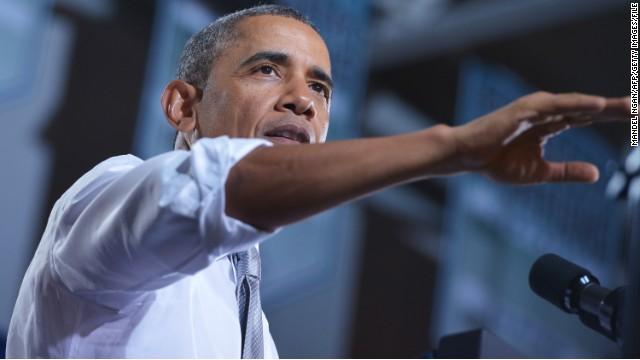 Inside Politics: Obama Drag?