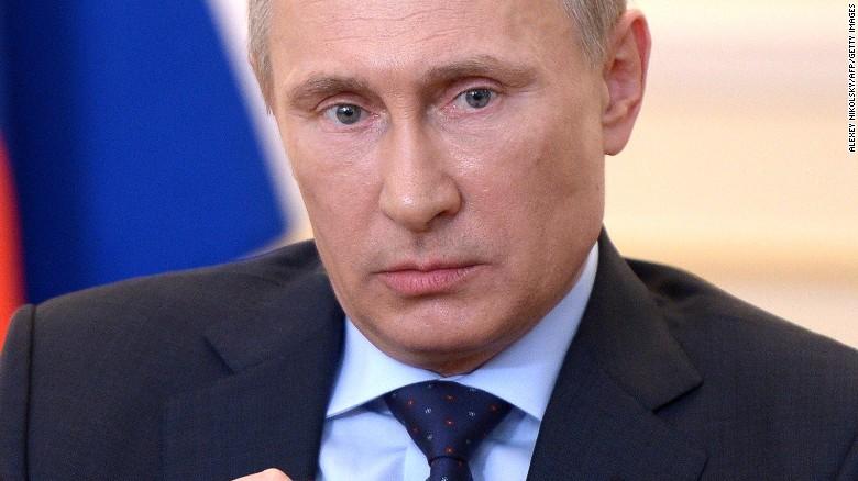 Putin: Una guerra en Ucrania sería «apocalíptica»