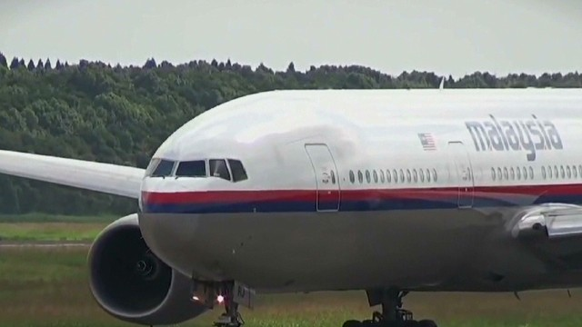 Loved ones hope for hijacking of plane