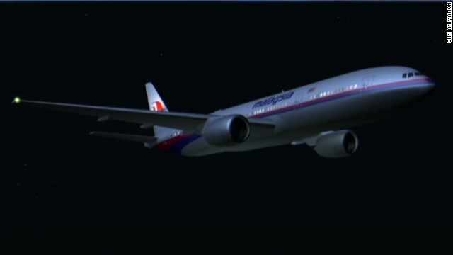 A look back at the saga of MH370
