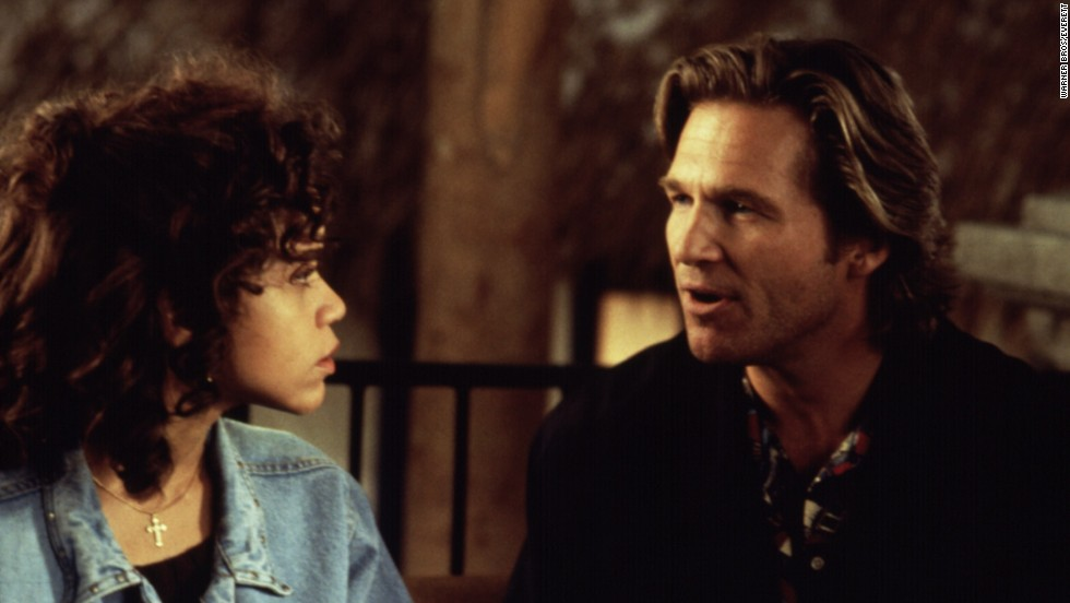 "Rosie Perez starred alongside Jeff Bridges in ""Fearless."" She was nominated for an Oscar for her role as Carla Rodrigo, who struggled with survivor's guilt after losing her son in a plane crash."