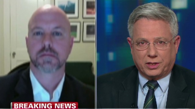 Former CIA: This is unprecedented