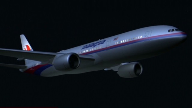 WEB EXTRA: A timeline of flight 370