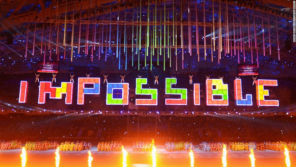 What seemed impossible proved possible every day at the Paralympic Winter Games in Sochi.
