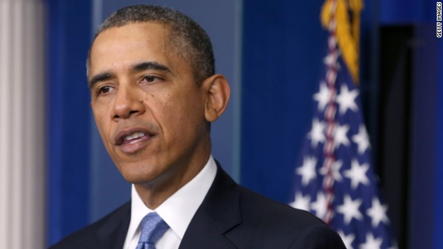 Obama imposes sanctions against Russia