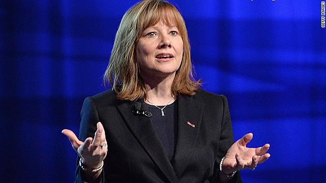 GM criticized over handling of massive recall