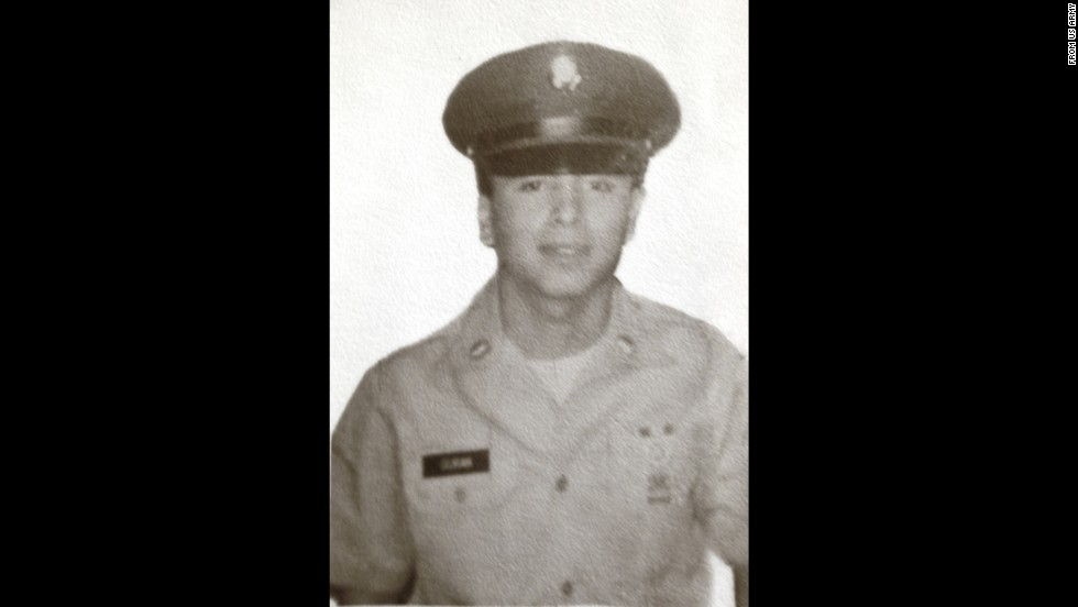 Spc. Jesus S. Duran was honored for his selflessness on April 10, 1969, while he served as a machine gunner during a search-and-destroy mission during the Vietnam War. When his platoon was ambushed during the mission, he put himself in the direct line of fire to save a number of comrades.
