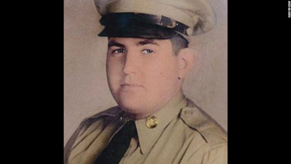 Pfc. Leonard M. Kravitz was recognized for his actions on March 6-7, 1951, in Yangpyeong, Korea, when his unit was overrun by enemy forces and forced to withdraw. He voluntarily remained at his position to provide suppressive fire for retreating troops, which forced the enemy to concentrate their attack on his position and saved his platoon. He was fatally wounded.