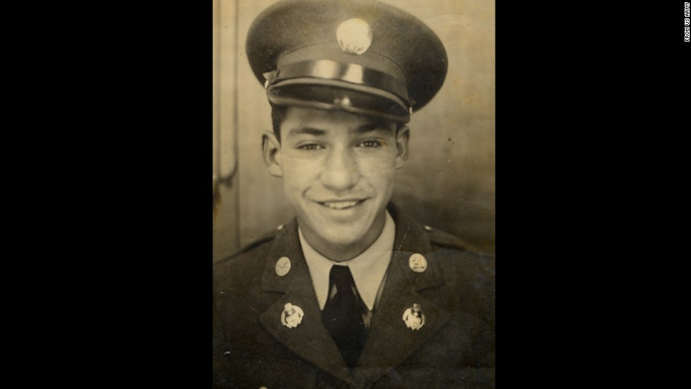 Master Sgt. Mike C. Pena was posthumously honored for his actions on September 4, 1950, near Waegwan, Korea, where he led a counterattack after his unit was attacked. When his troops began to run out of ammunition, he ordered his unit to retreat and then manned a machine gun to cover their withdrawal. Single-handedly, he held back the enemy troops until the early hours the following morning when he his position was overrun and he was killed.