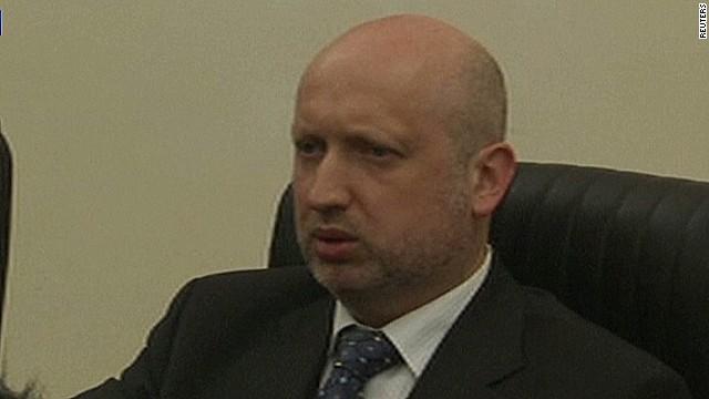 Ukraine: Robbery on international scale