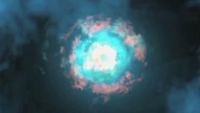 A Big Bang breakthrough?