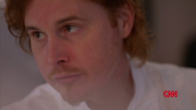 Chef Grant Achatz on 'rewarding' career