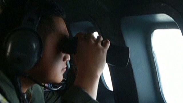 Latest clues on Flight 370's path