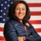 elana meyers us flag