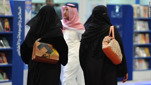 Saudi Arabia responds to rights report