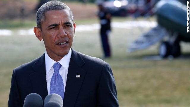 Inside Politics: Obama's emergency talks