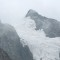 Uganda Rwenzori Mountains shrinking glaciers