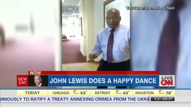 Inside Politics: John Lewis Happy_00001410.jpg