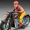 japanese toy - motorcycle