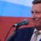 Russia sanctions Sergei Ivanov