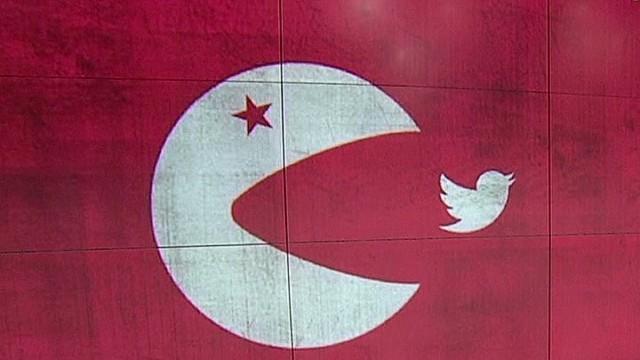 Turkey bans Twitter