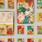 japanese toy - katura cards