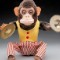 japanese toy - monkey