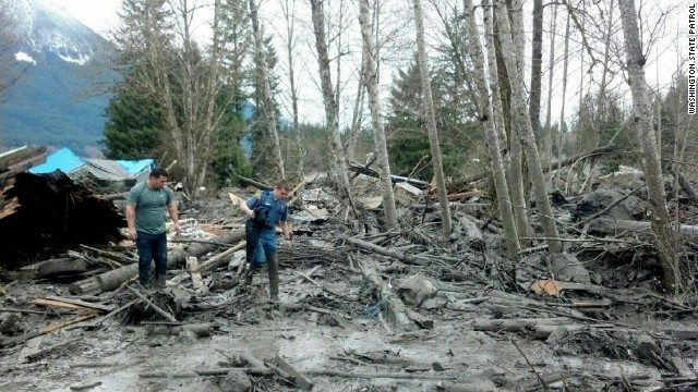 Chief: Devastation must be seen in person
