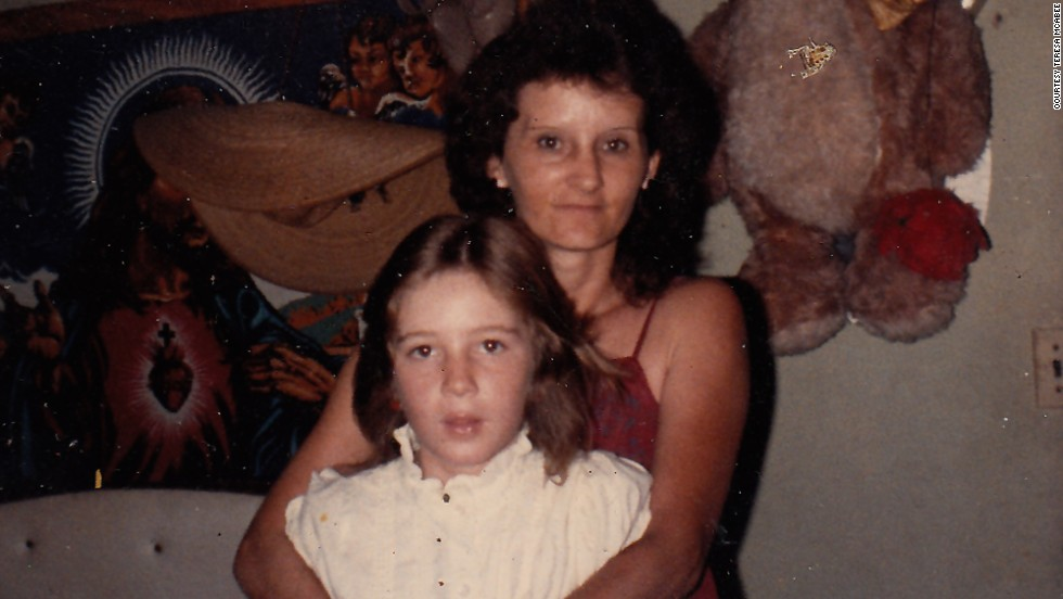 The night of May 11, 1987, Teresa left her mother Dorothy McAbee's home in Mascotte, walking alone to a nearby Circle K convenience store to buy a pencil.