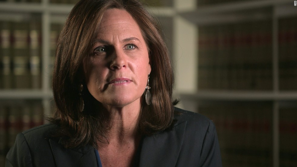 """""""We have an innocent guy here. This is crazy."""" Duckett's appellate attorney Beth Wells told CNN's """"<a href=""""http://www.cnn.com/deathrowstories"""" target=""""_blank"""">Death Row Stories</a>."""" Duckett and Wells await a decision by Florida's Supreme Court on their request for an evidentiary hearing. """"I'm 100% confident that when they evaluate this evidence they're going to say, 'You know what? We got it wrong. We have to give this guy a new trial.'"""""""