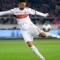 bayern stuttgart goal behind halftime