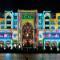 Dubai Festival of lights prince of light