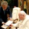 10 popes presidents RESTRICTED