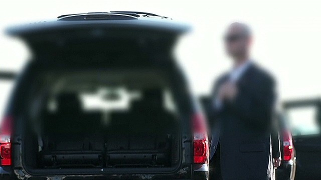 Secret Service agents sent home for WHAT?