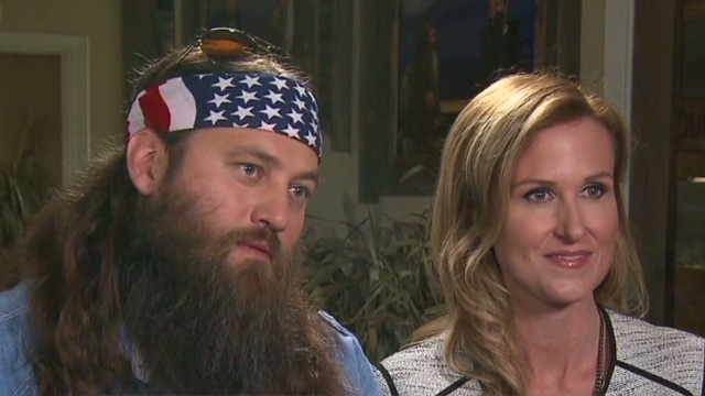 'Duck Dynasty' doubles down on faith