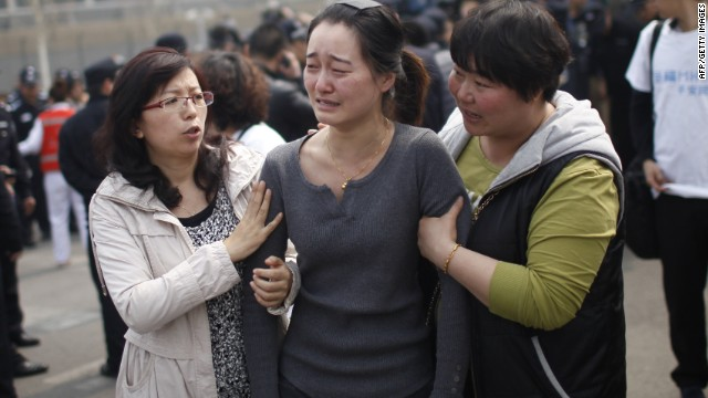 Legal steps started for first MH370 suit