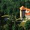 Croatia - Dubovac Castle