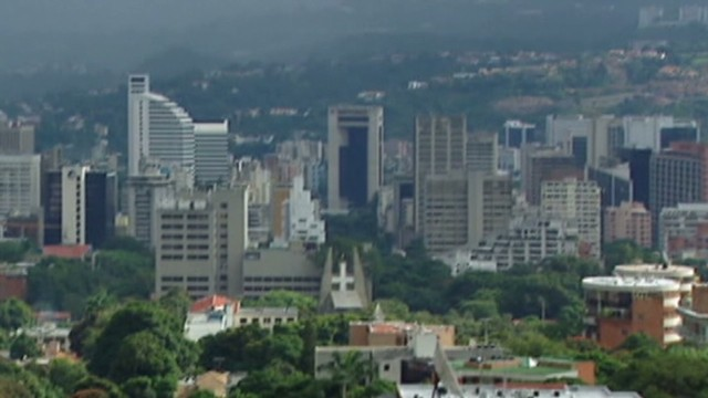 Airlines stop flights to Venezuela