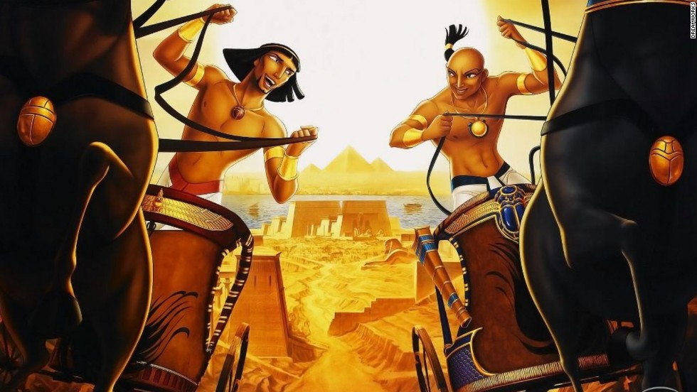 "<strong>""The Prince of Egypt"" (1998):</strong> The animated hit grossed more than $200 million worldwide and went on to win an Academy Award, but that didn't come without its share of controversy. The well-received flick was banned in the Maldives and Malaysia, where the population is predominantly Muslim. Moses is considered an Islamic prophet, and the depiction of such figures is forbidden in Islam."