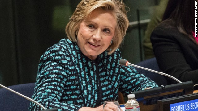 Inside Politics: More Clinton documents