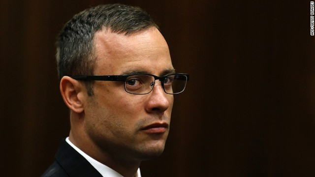 Pistorius 'begged God to keep her alive'